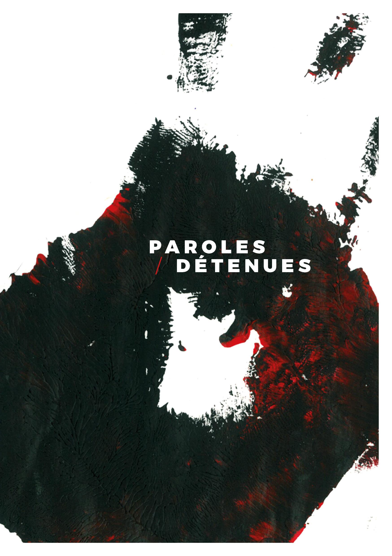 Paroles Detenues