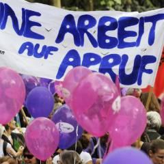 Grève des femmes suisses, 14 juin 2019 © Mehdi Benkler