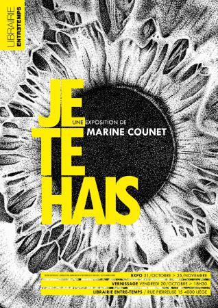 © Marine Counet