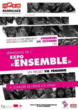 Expo Ensemble