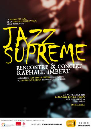 Jazz Supreme